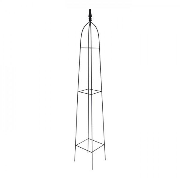 Casaya Rankobelisk Samand 120cm eckig