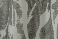 Elbersdrucke Verdunkelungsvorhang Secret anthra Detail