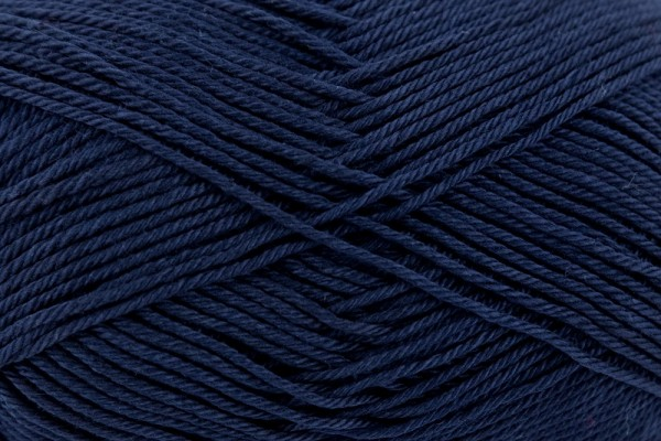 Gründl Garn CottonQuick dunkelblau