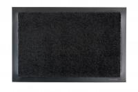 Astra Fußmatte Rubin schwarz 40x60cm