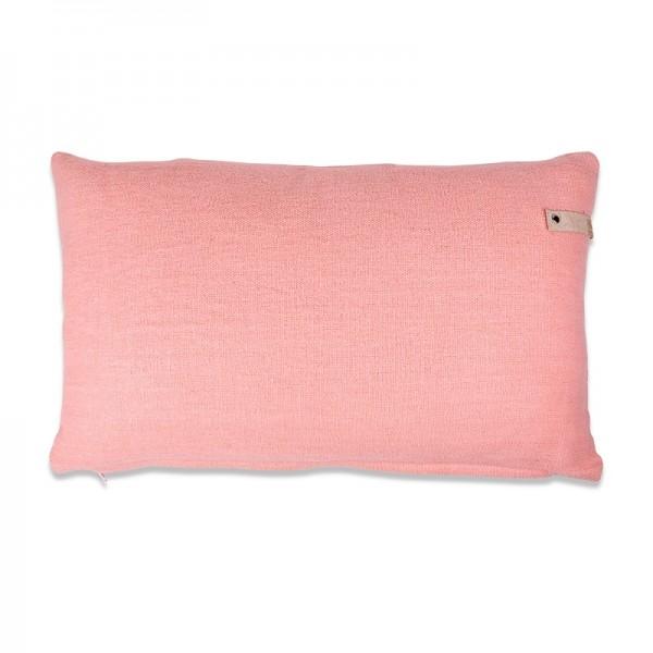 Kissen Bering rosa