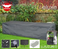 Casaya Deluxe Schutzhülle für Rollliegen