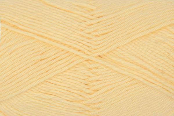 Gründl Cotton Fun Pastellgelb