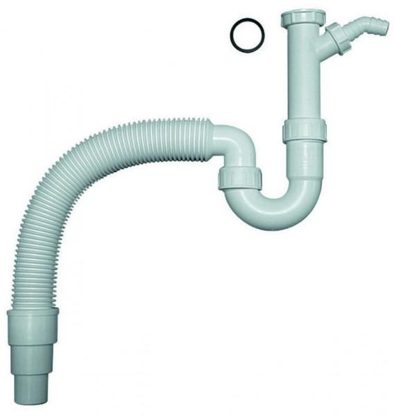 Kunststoffgeruchverschluss flexibel