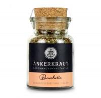 Ankerkraut Bruschetta Gewürz 55g
