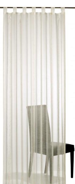 Elbersdrucke Fertigschal Casa beige 140x245cm