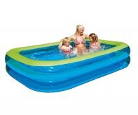 happy people Family Pool 262x175cm