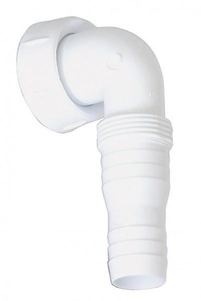 Winkel-Schlauchverschraubung f. UP-GV 1 Z, 90 Grad, 20-24 mm IG