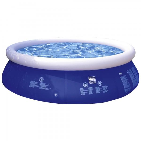 Quick-Up Pool 240x63 cm