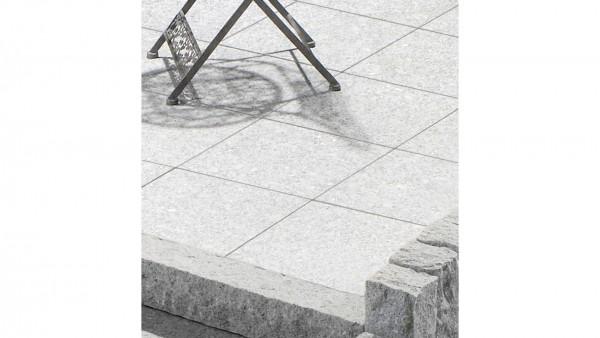 Granit Terrassenplatte