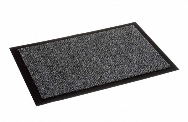Sauberlaufmatte Granat 60x80 cm anthrazit