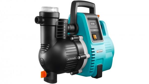 Gardena Hauswasserautomat Comfort  4000/5E