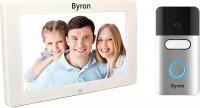 Byron Video-Türsprechanlage
