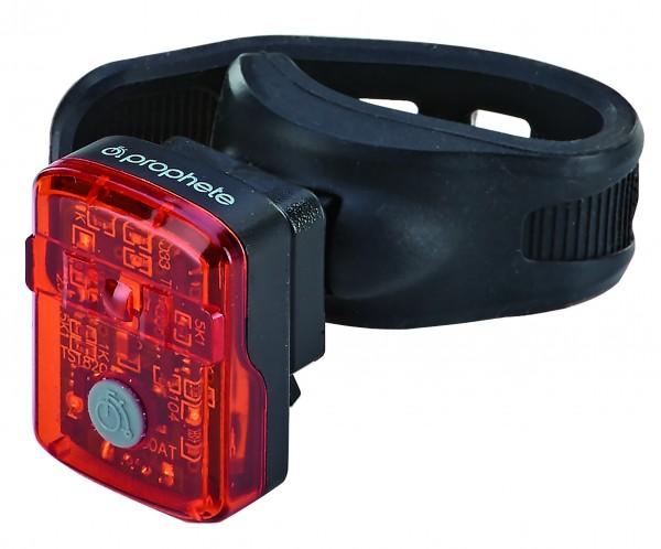 Prophete LED Batterierücklicht