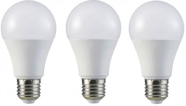 Casaya LED LEuchtmittel 3er Pack 10W