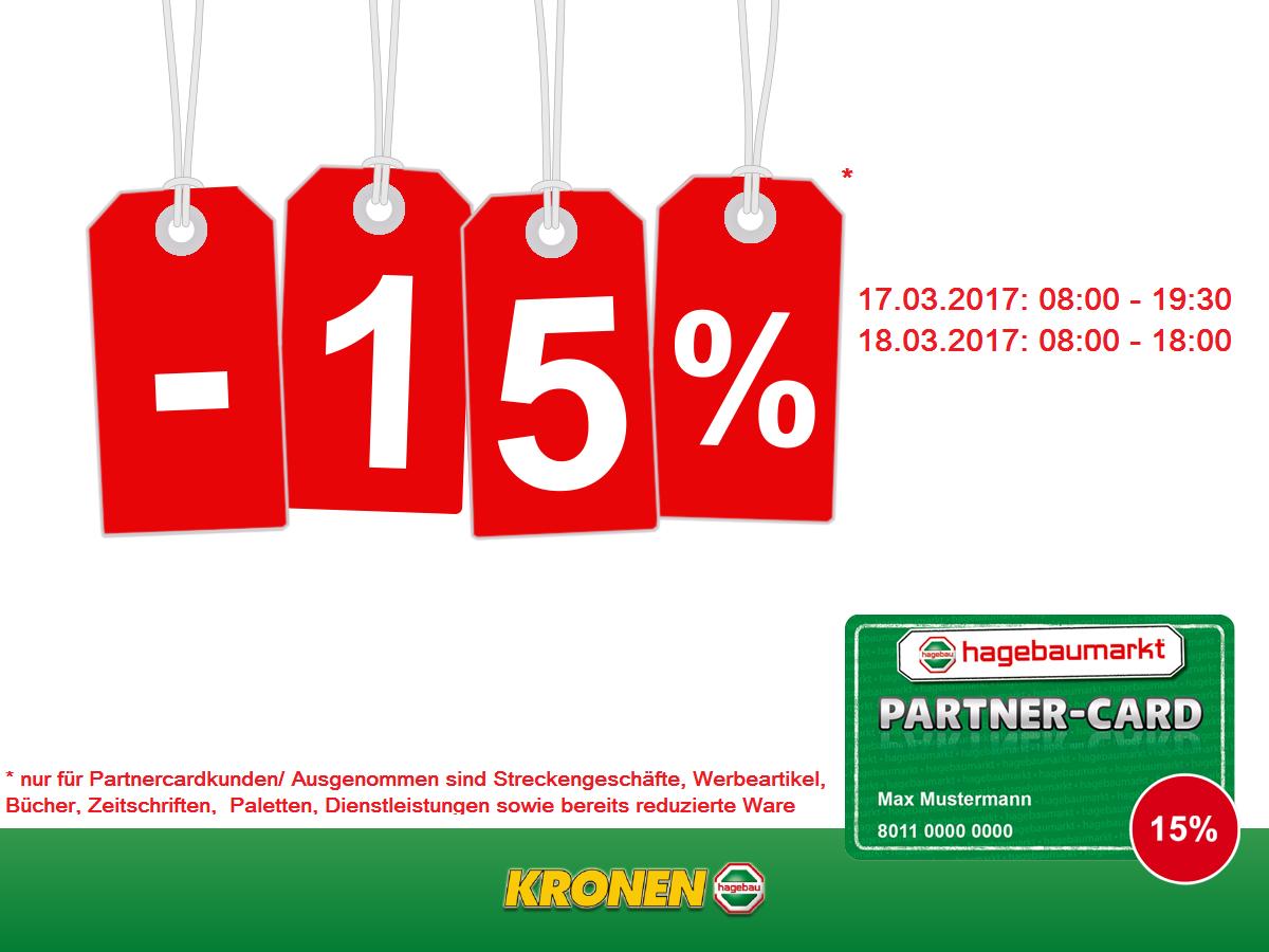 Supersale f r partnercardbesitzer am und for Hagebaumarkt pool prospekt