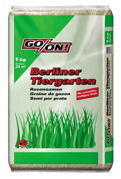 Rasensamen GO/ON Berliner Tiergarten