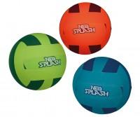 Volleyball Größe 4, grün, blau, orange sortiert