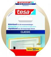 Tesa Malerband Classic 50 m x 50 mm