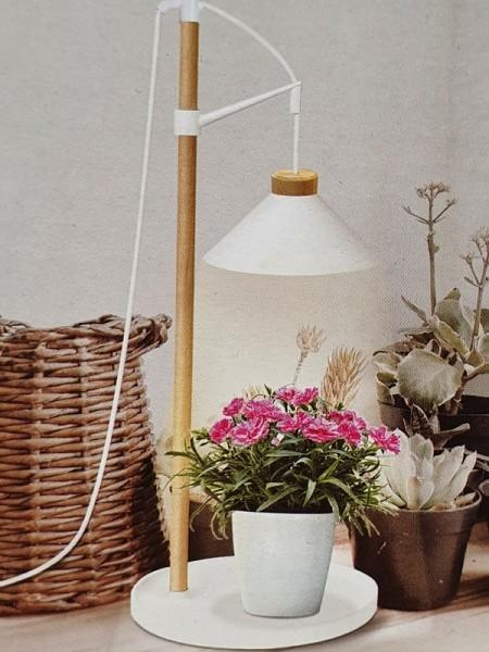 Casaya Pflanzenlampe einer