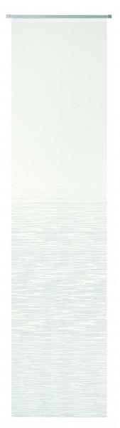 Schiebevorhang Ultimo weiß/70 60x245cm