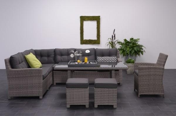 Garden Impressions Lounge Bluebird
