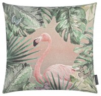 Magma Kissenhülle Botanical Flamingo 50x50cm