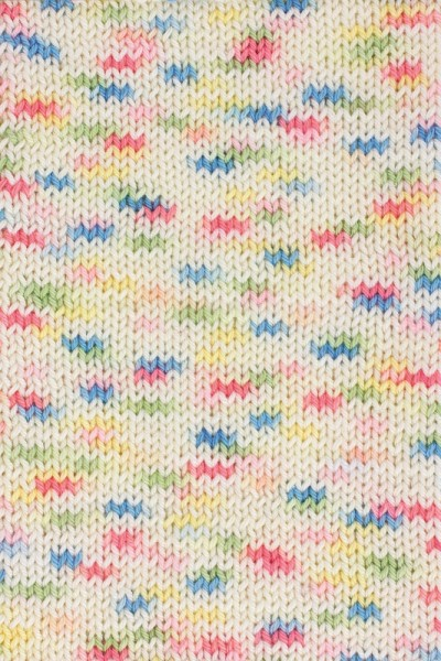 Gründl Garn Cotton Quick Print baby multicolor