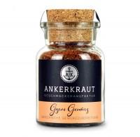 Ankerkraut Gyros Gewürz 75g