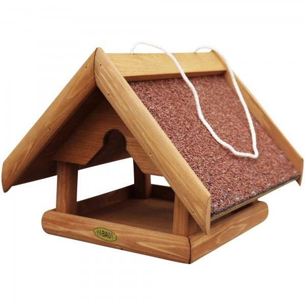 Habau Futterhaus Bergfink