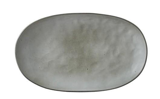 Mica Tabo Servierplatte groß