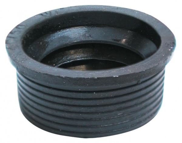 Gumminippel 40 mm bis 50 mm