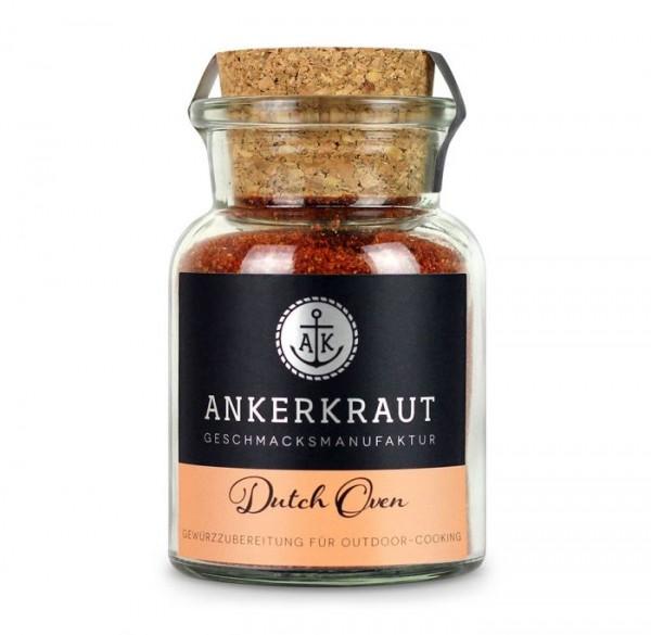 Ankerkraut dutch oven Gewürz 90g