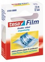 Tesafilm doppelseitig 7,5 m x 12 mm