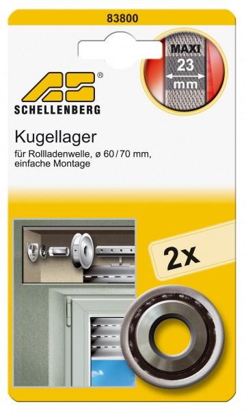 Kugellager D.60-70 mm