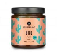 ANkerkraut BBQ Sauce