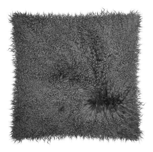 Magma Hülle Pamina anthra 40x40cm