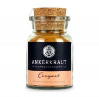 Ankerkraut Currywurst Gewürzmischung 90g