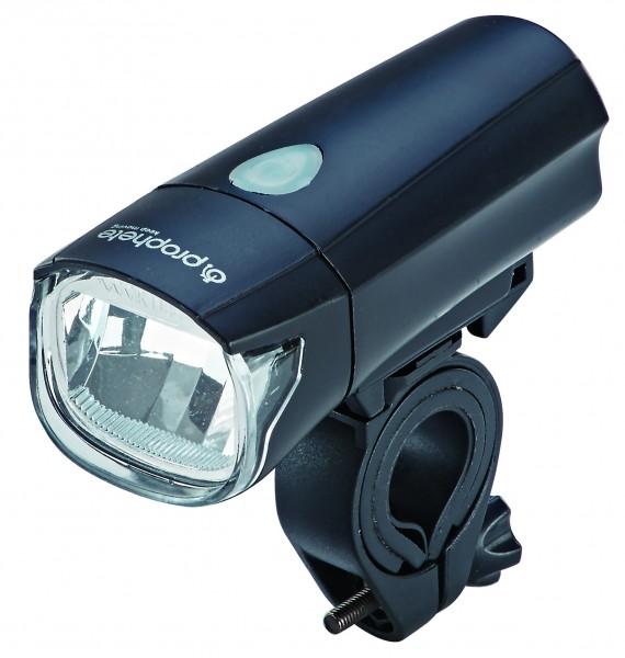 Prophete LED Batteriescheinwerfer 30/15 Lux