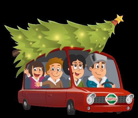 Slider_Weihnachtsbaum_Auto