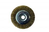 BrushSystem Fugenbürste grau