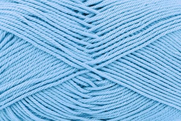 Gründl Garn Cotton Quick himmelblau