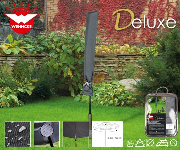 CASAYA Deluxe Schutzhülle Gartenschirme 250-450cm