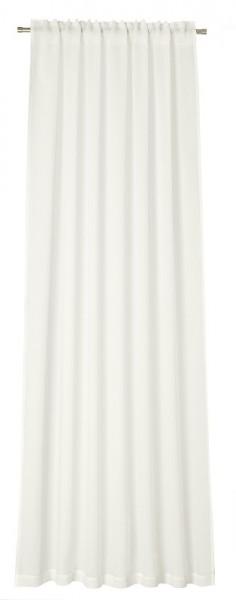 Allure Schal mit Schlaufenband 245/140 creme