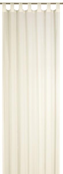 Elbersdrucke Schlaufenschal feel good uni beige 140x255cm