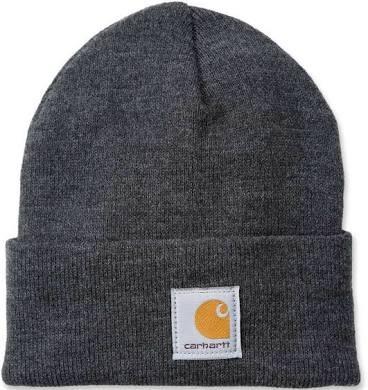 Carhartt Watch Hat charcoal heather