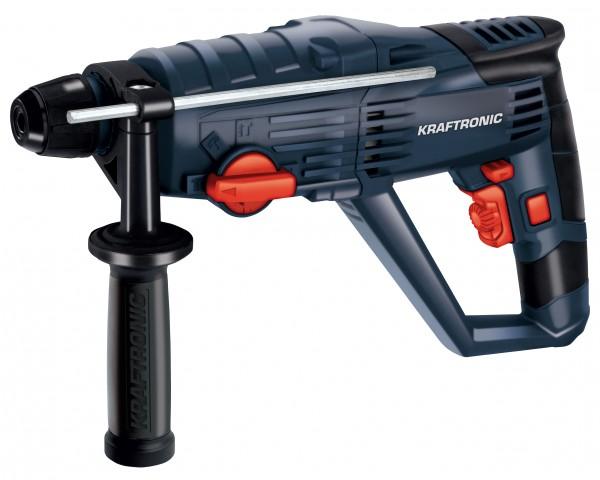 Kraftronic Bohrhammer KT-BH 800