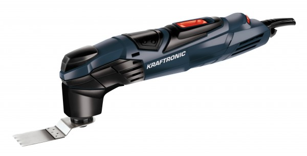 Krafttronic Multifunktionswerkzeug KT-MT 200