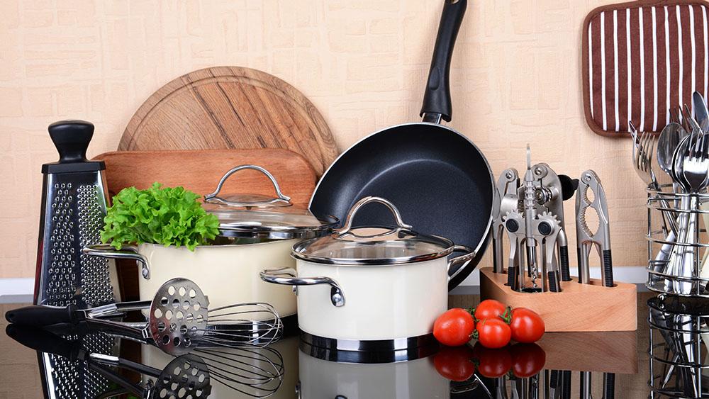 Küche & Kochen