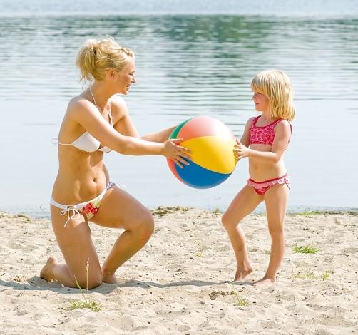 Wasserball 50cm